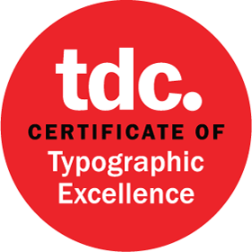 TDC 2018 badge